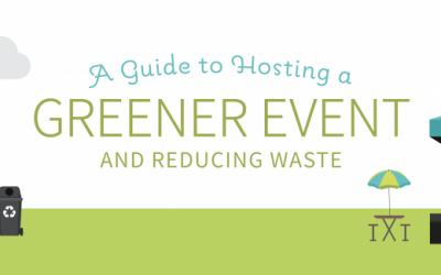 How To Host a Greener Event