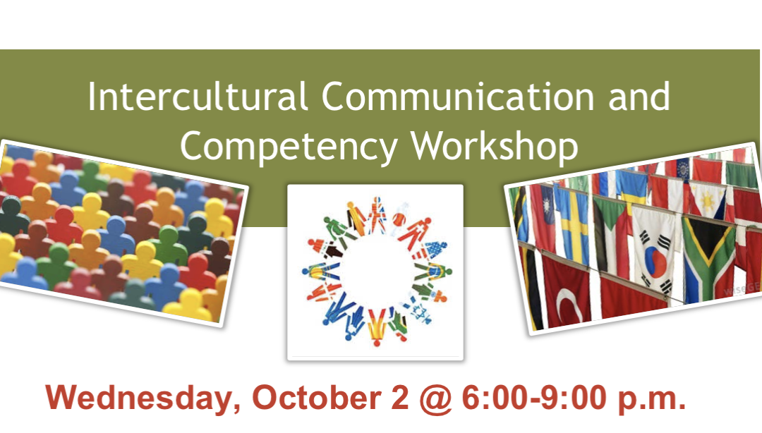 Intercultural Communication & Competency Workshop