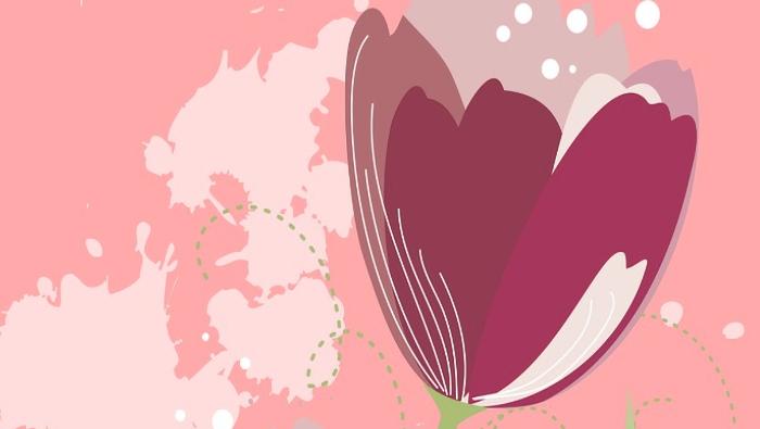 In Pursuit of Tulips & Trivia