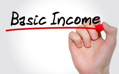 Basic Income Guarantee Panel Discussion