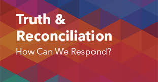 Truth and Reconciliation: CFUW-Stratford's Call to Action